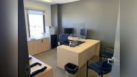 Espace de bureau disponible à sous-louer au Centre-ville de Gatineau   Office space available for sublease in Downtown Gatineau : 15 Gamelin, Gatineau - Office - Sublease