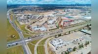 High Dock Door Ratio Warehouse - Industrial - Lease