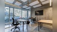 Espace de bureau disponible à sous-louer au Centre-ville de Montréal   Office space available for lease in Downtown Montreal : 456 de la Gauchetière O., Montréal - Office - Sublease