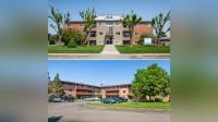 For Sale: 32 & 37 Suite Apartment Buildings in scenic Niagara Falls, Ontario - Multifamily - Sale
