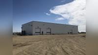 JV Driver Warehouse - 8th Street & 25th Avenue, Nisku - Industrial - SaleLease