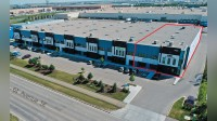 Industrial Warehouse Condo Sale High Quality Office Corner Unit - Industrial - Sale