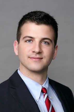 Nick Hayden - Commercial Real Estate Broker