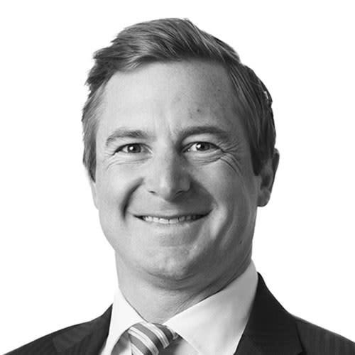 John Beason - Commercial Real Estate Broker