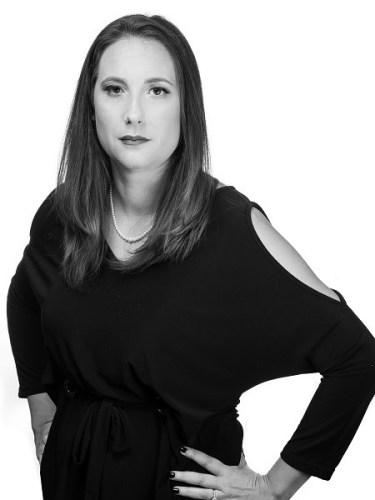 Katie Fernandez-Espinosa - Commercial Real Estate Broker
