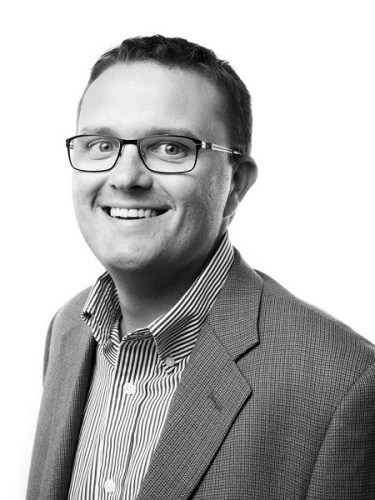 Blaise Tomazic - Commercial Real Estate Broker