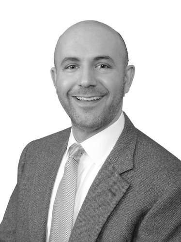 Houman Mahboubi - Commercial Real Estate Broker