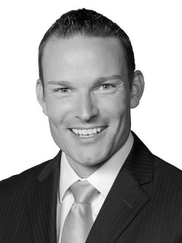Rob Franks - Commercial Real Estate Broker