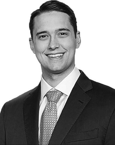Andrew Samples - Commercial Real Estate Broker