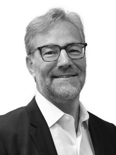 James de Winter - Corredor de bienes raíces comerciales