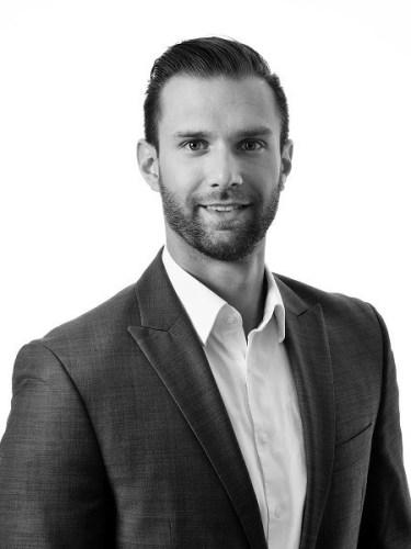 Jaryd Meenach - Commercial Real Estate Broker