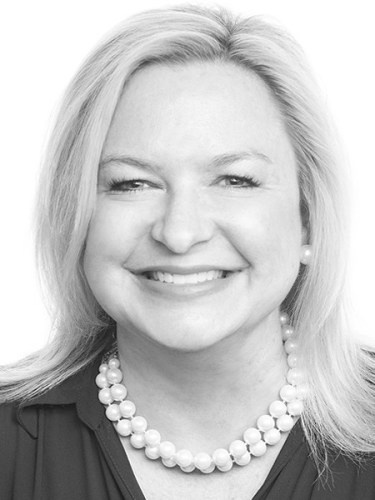 Bridget Grams - Commercial Real Estate Broker
