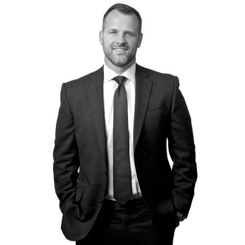 Jake Lancaster - Commercial Real Estate Broker
