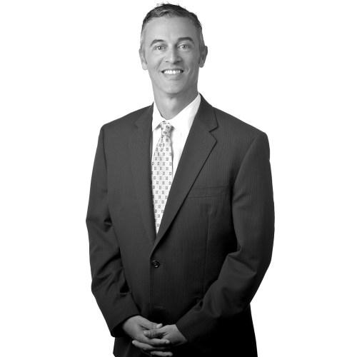 Kevin Kriesien - Commercial Real Estate Broker
