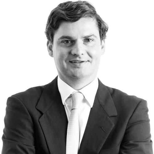 Luke Pope - Commercial Real Estate Broker