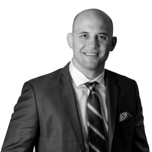 Matt Maciag - Commercial Real Estate Broker