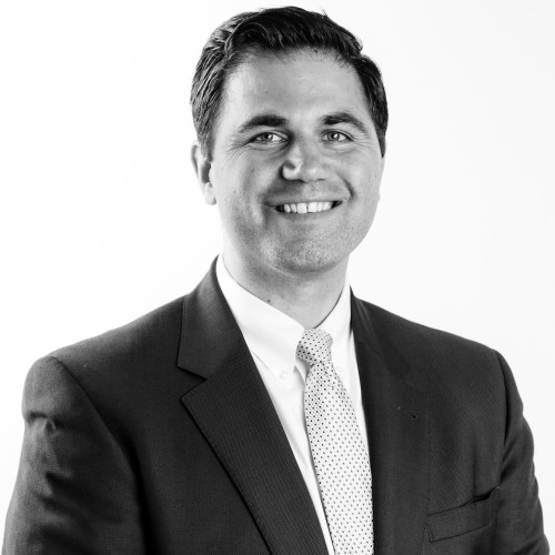 Nathan Beach - Commercial Real Estate Broker
