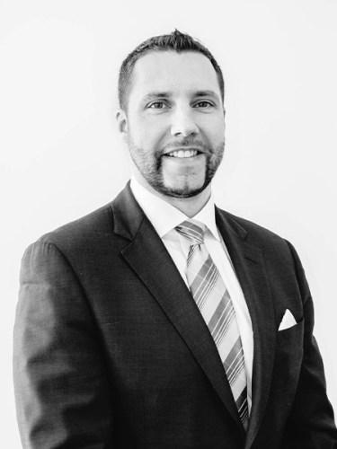 Michael Case - Commercial Real Estate Broker