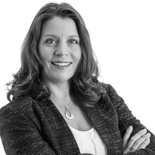 Christine Young - Commercial Real Estate Broker