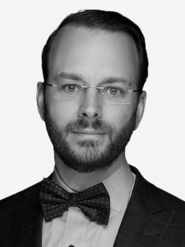 Stéphane Robillard, SIOR - Commercial Real Estate Broker