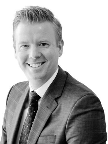 Chris Denda - Commercial Real Estate Broker