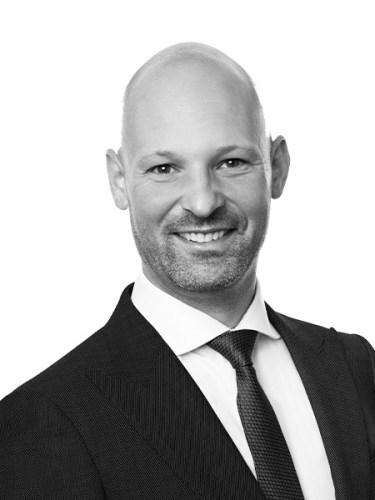 Darryl McGavigan - Commercial Real Estate Broker