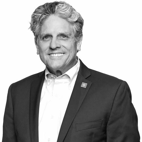 Paul Rutledge - Commercial Real Estate Broker