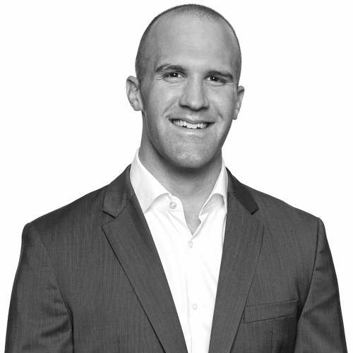 Evan Christiansen - Commercial Real Estate Broker