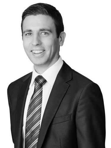 Connor O'Keeffe - Commercial Real Estate Broker