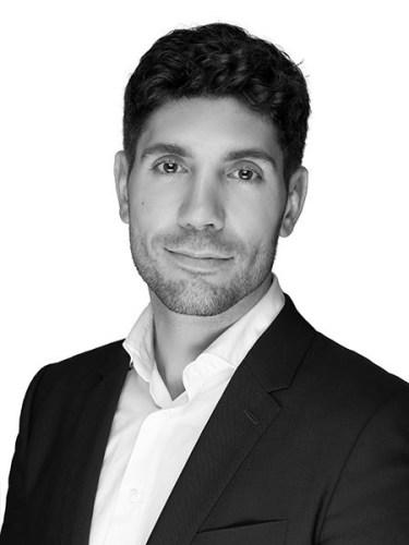 Jesse Provost - Commercial Real Estate Broker