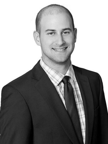 Chris Canuel - Commercial Real Estate Broker