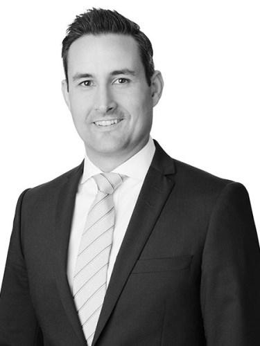 Trevor Thomas - Commercial Real Estate Broker