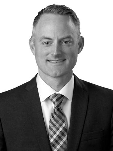 Brent Robertson - Commercial Real Estate Broker