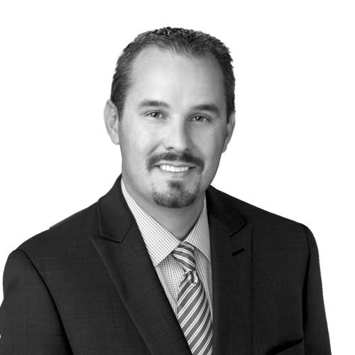 Mark Raines - Commercial Real Estate Broker