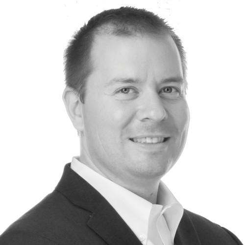 Tom Fairhurst - Commercial Real Estate Broker