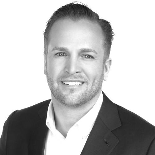 Clayton Davis - Commercial Real Estate Broker
