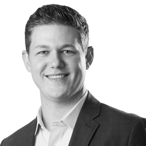 Spencer Holbert - Commercial Real Estate Broker