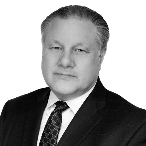 Robert L. Horn, SIOR - Commercial Real Estate Broker