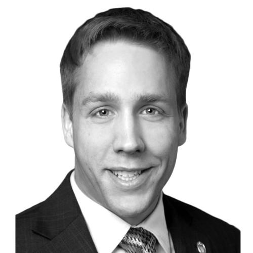 Chuck Rosien - Commercial Real Estate Broker