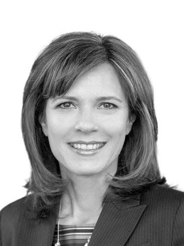 Caroline Bouillet - Commercial Real Estate Broker