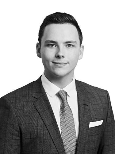 Austin Jones - Courtier immobilier commercial