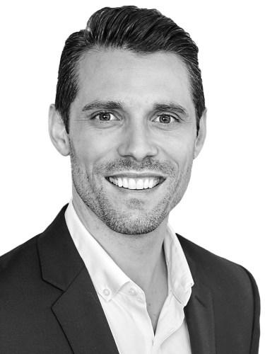 tim olson - Commercial Real Estate Broker