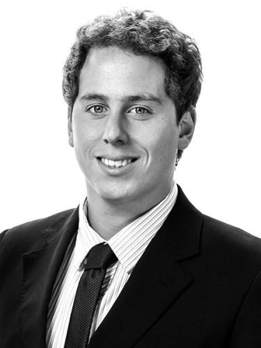 Luis Felipe Barriga - Corredor de bienes raíces comerciales