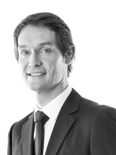 Claudio Starkloff - Corredor de bienes raíces comerciales