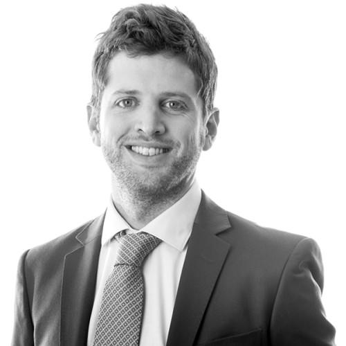 Pablo Denisienia - Corredor de bienes raíces comerciales
