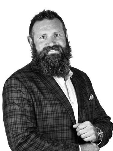 Blair Austin - Commercial Real Estate Broker