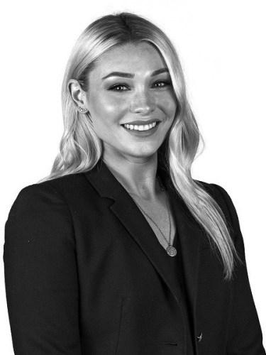 Kaley Eakle - Commercial Real Estate Broker