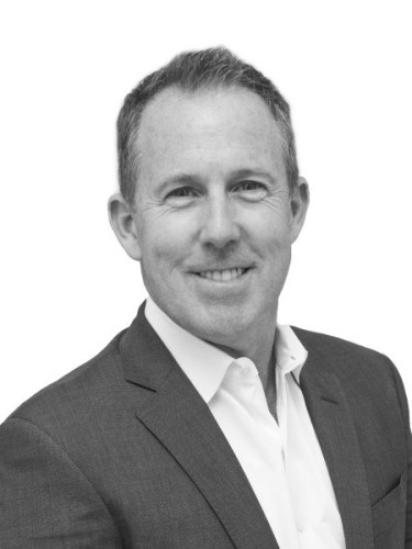 David Churton - Commercial Real Estate Broker