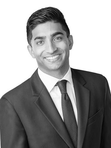 David Carvalho - Commercial Real Estate Broker