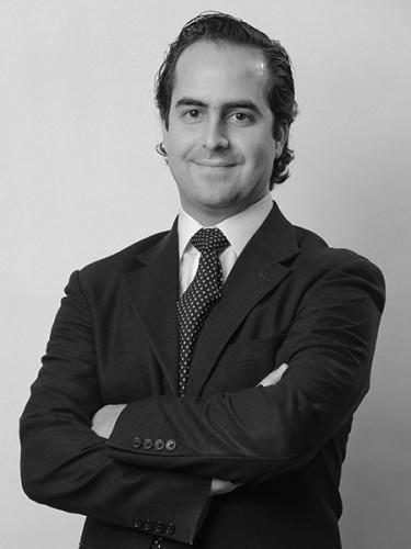 Pablo Del Valle - Corredor de bienes raíces comerciales